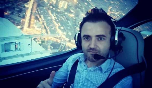 Bilecikli genç pilot adayının yasa boğan ölümü