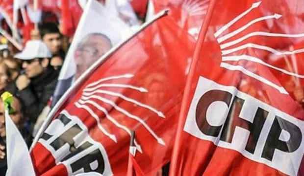 CHP'de tek adaya sessiz tepki