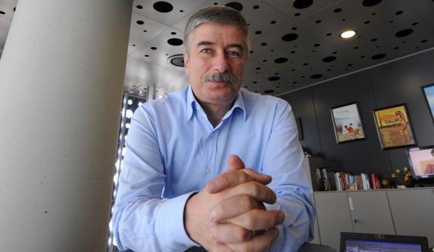 CHP'li eski RTÜK üyesi Bildirici FETÖ'nün ses kayıtları için seferber olmuş