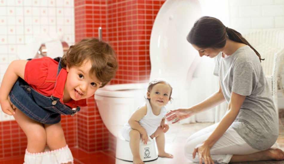 Çocuklara bez nasıl bıraktırılır? Çocuklar tuvalet temizliğini nasıl yapmalı? Tuvalet eğitimi..