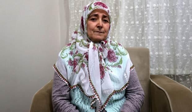 Elazığlı depremzede: Sözlerimi çarpıttılar