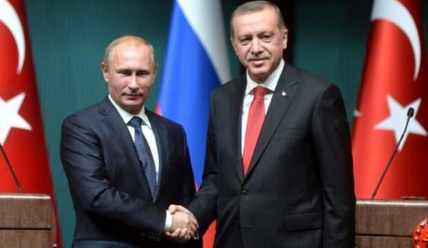 Putin Güvenlik Konseyinde İdlib, koronavirüs ve Erdoğan ile görüşmesini ele aldı