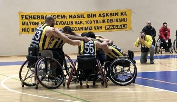 Fenerbahçe derbide Beşiktaş'ı mağlup etti