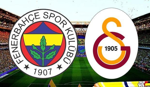 Fenerbahçe Galatasaray maçı hangi gün saat kaçta? F.Bahçe G.Saray Muhtemel 11'ler belli oldu