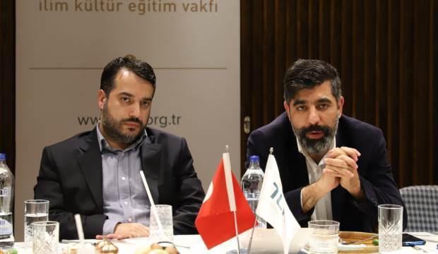 İLKE'den 'Geleceğin Türkiyesinde Dış Politika' Raporu