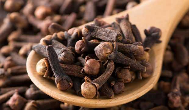 Karanfilin faydaları nelerdir nasıl kullanılır? Karanfil çayının faydaları...