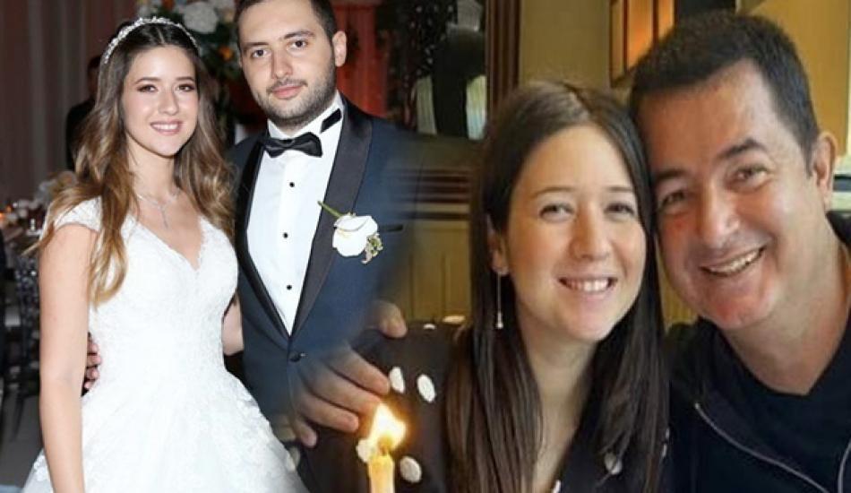 Acun Ilıcalı'nın kızı Banu Ilcalı kızı Begüm'ü paylaştı! Sosyal medya yıkıldı