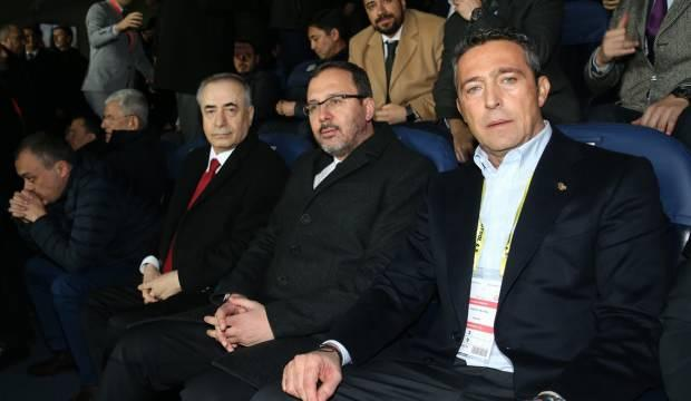 Mustafa Cengiz: Okullarda ders diye okutulsun