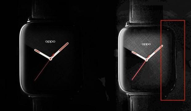 OPPO'nun ilk akıllı saati ilginç detaylarla ortaya çıktı