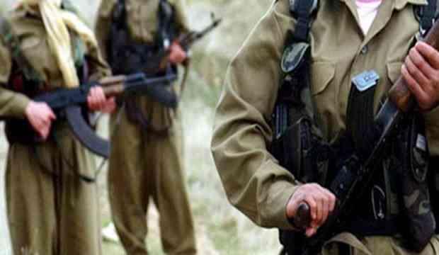 Örgütten kaçan terörist çift Türkiye'ye teslim oldu