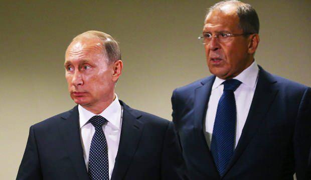 Erdoğan'ın restine Kremlin'den cevap! Rusya en kötü senaryoyu açıkladı