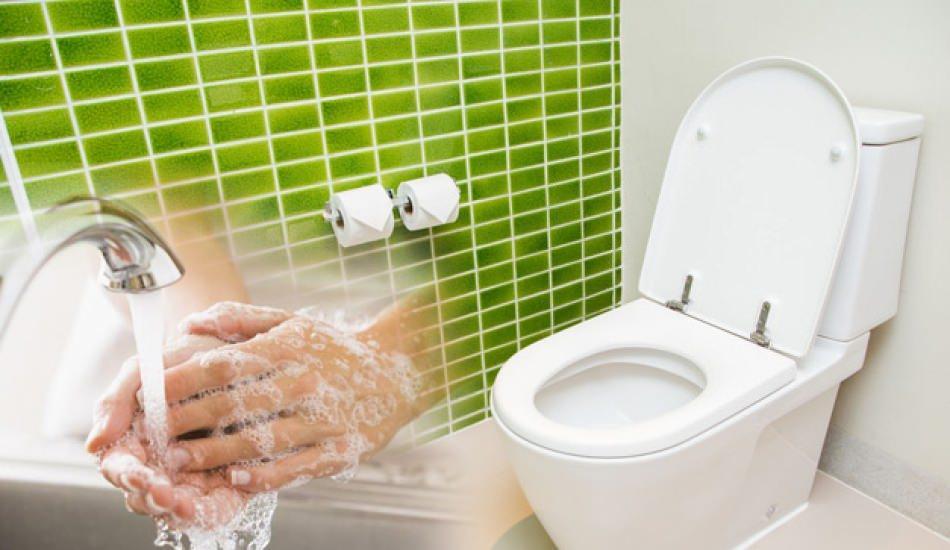 Taharet nasıl alınır? Büyük tuvalet sonrası temizlik nasıl yapılır? Peçeteyle taharet...