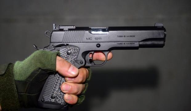Türk silah firmasından ABD hamlesi