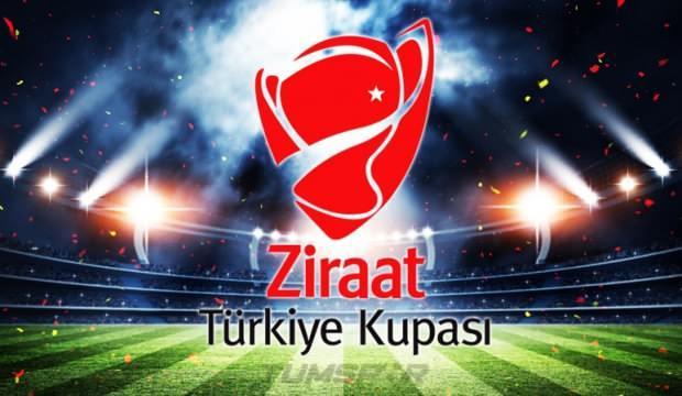 Türkiye Kupası finali Atatürk Olimpiyat Stadı'nda!