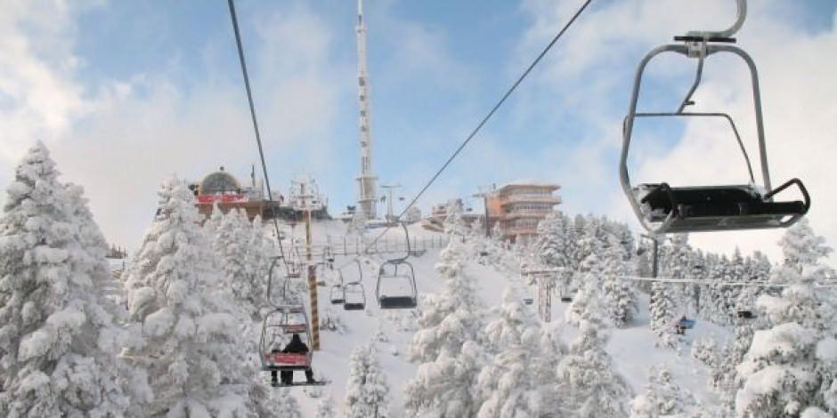 Türkiye'de kış tatili için gidilecek en iyi rotalar