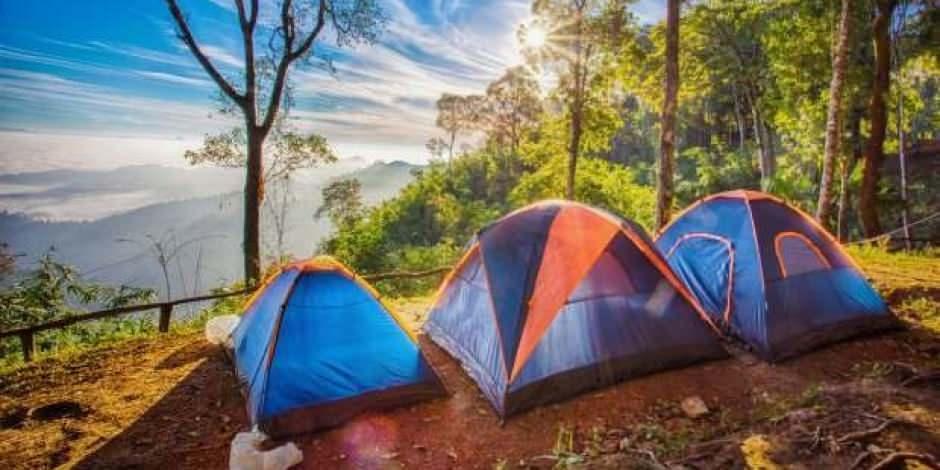 Türkiye'deki en iyi kamp yerleri: Ücretsiz kamp alanları içinde 5 adres