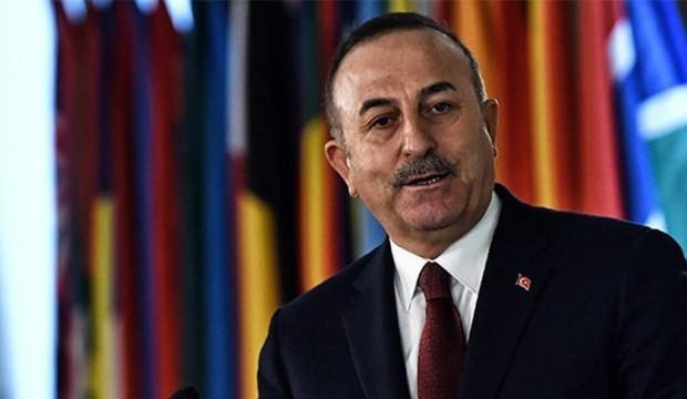 Türkiye'den Yunan'a sert tepki: Batı Trakya Türk'tür Türk kalacak