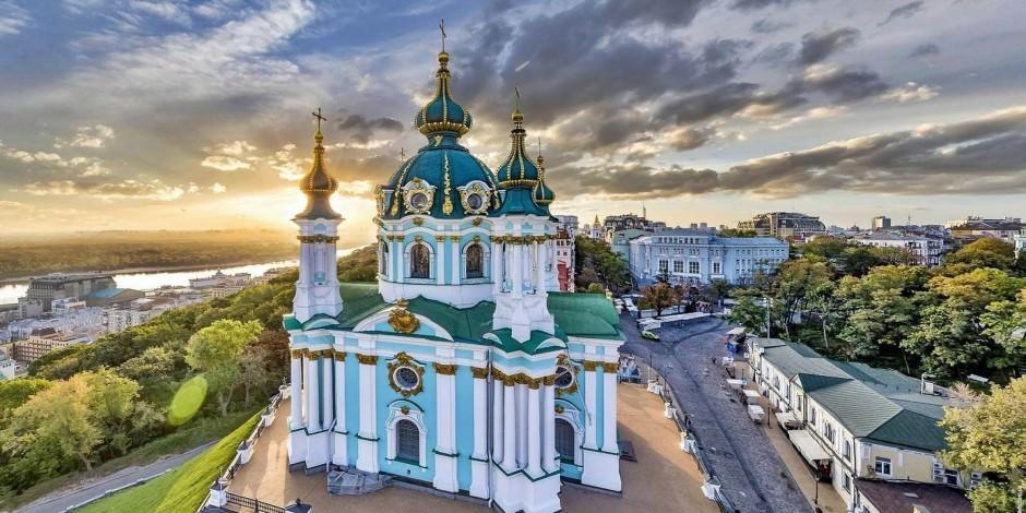 Ukrayna'da gezilecek yerler: 4 büyük kent