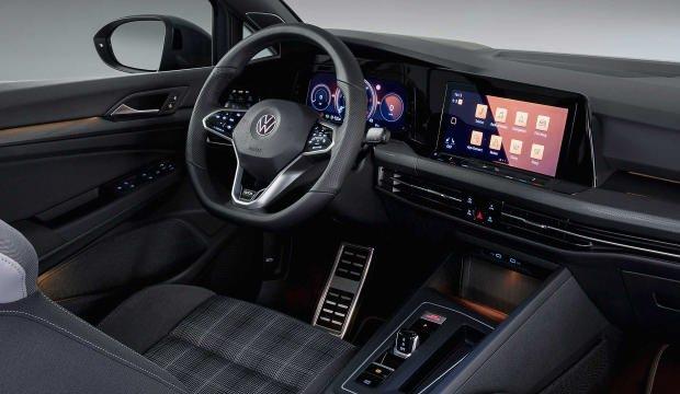 2020 Golf GTI görücüye çıktı