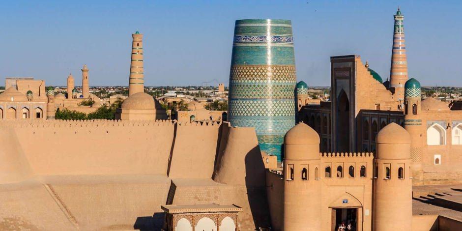 2020 Türk Dünyası Kültür Başkenti Hive