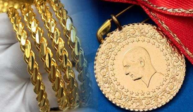 29 Şubat altın fiyatları hızla düşüyor! Gram altın ve çeyrek altın alış satış ne kadar?