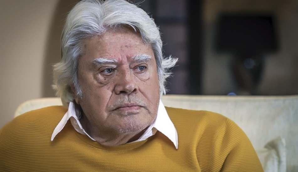Usta oyuncu Cüneyt Arkın İdlib şehitlerine ağladı!