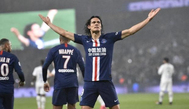 7 golün olduğu maçta kazanan PSG oldu
