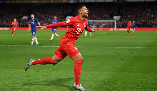 Londra'da Bayern Münih rüzgarı!