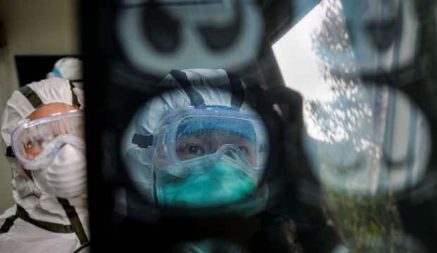 DSÖ'den korkutan koronavirüs uyarısı: Dünya buna hazır olsun