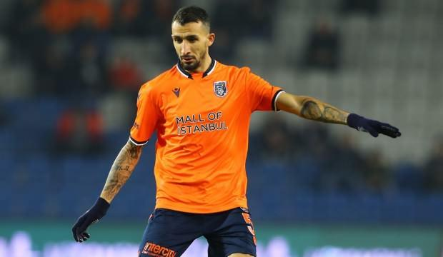 UEFA Avrupa Ligi'nin en tecrübelisi Mehmet Topal