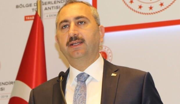 Bakan Gül'den Kılıçdaroğlu'na tepki: Haddi değil!