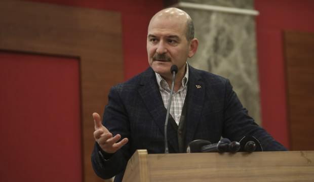 Bakan Soylu'dan Abdullah Gül'e sert tepki