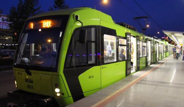 Bursa'nın metro hattı projesini bakanlık üstlendi