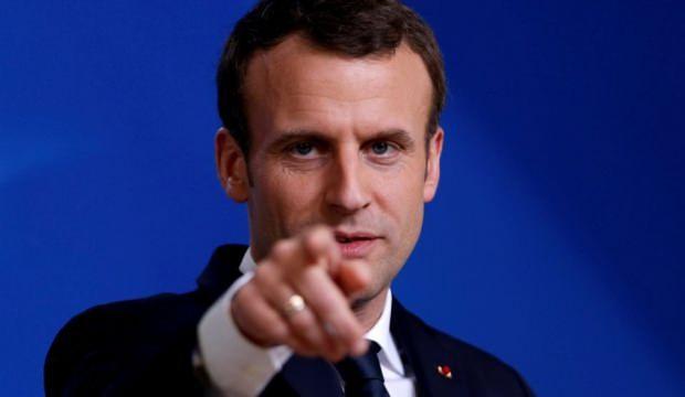 Fransa: Türkiye'ye karşı Yunanistan'ın yanındayız