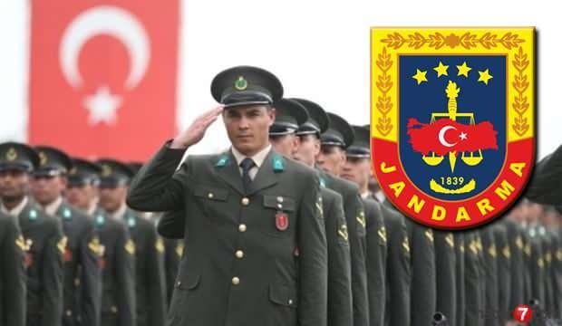 Jandarma Astsubay alımı başvuru sonuçları ne zaman açıklanacak? 2020 Astsubay alımı!
