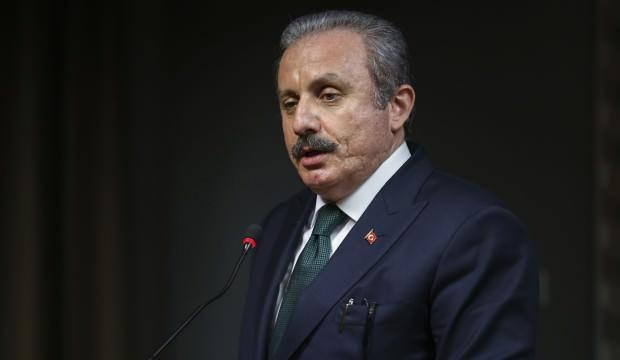 Mustafa Şentop: Dışarıdan müdahaleyle hükümet kurma sisteminden çıktık