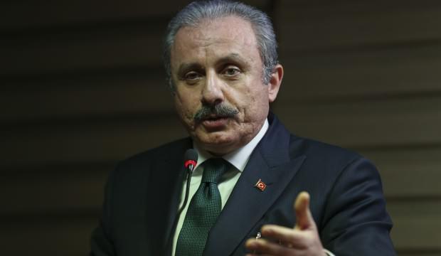 Mustafa Şentop: En ağır biçimde cevabını alacak!