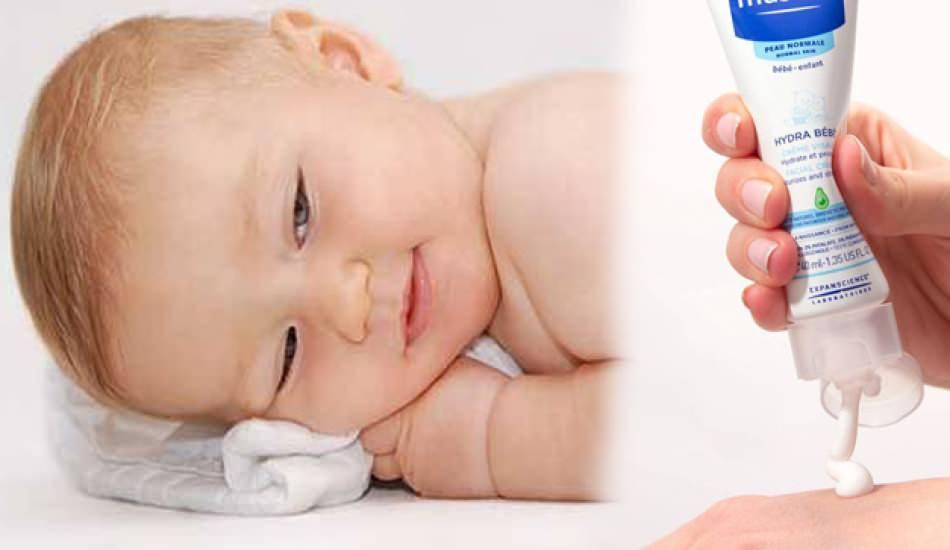Mustela Hydra Bebe Yüz Kremi nasıl kullanılır? Mustela Yüz kremi kullanıcı yorumları