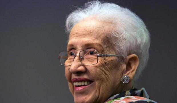 NASA'nın efsanesi 101 yaşında öldü