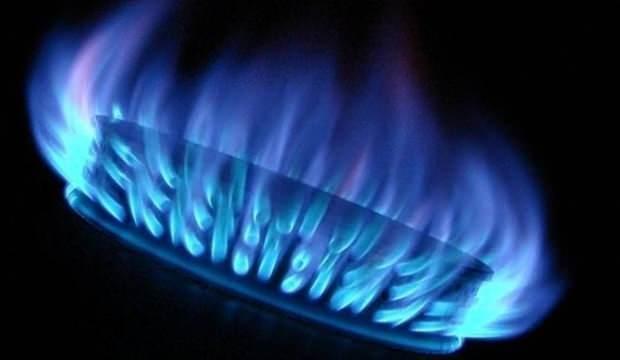 Peşin alınan gaza fatura