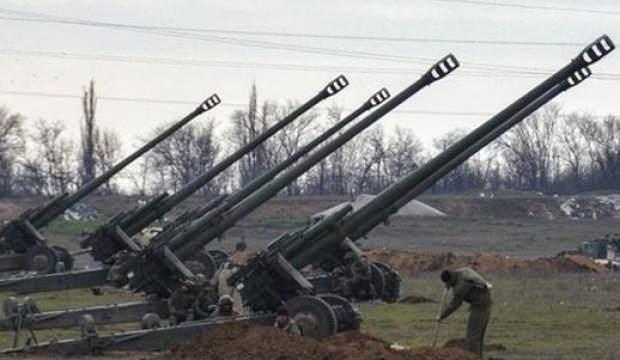 Rusya'dan Türkiye'nin hamlesine karşılık! Esed'e teslim ettiler