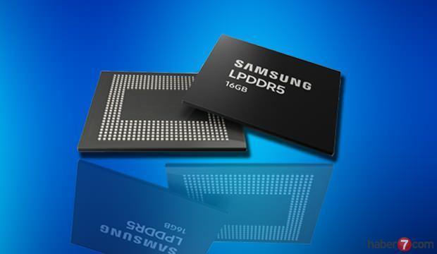 Samsung 16GB RAM üretimi için düğmeye bastı! Hangi telefon modellerinde kullanılacak?