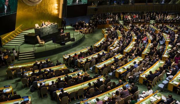 Son dakika: Dünya ayağa kalktı! BM 'Acil' koduyla toplanıyor!