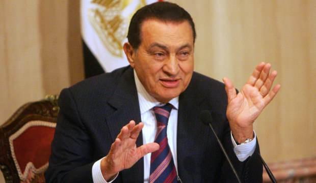 Mısır'da bir dönem kapandı! Hüsnü Mübarek öldü