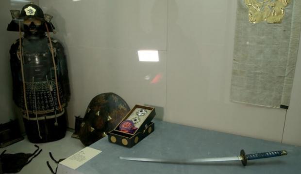Sultan 2. Abdülhamid'e hediye edilen eserler ilk kez sergileniyor