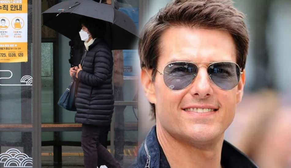 Tom Cruise coronavirüs kurbanı oldu!