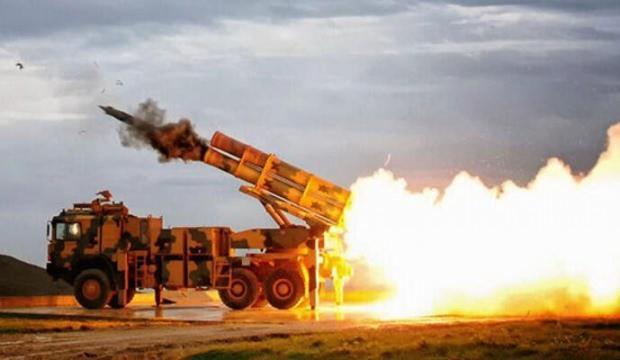 Ordumuzun İdlib'de Esed'i havadan ve karadan vurduğu silahlar!