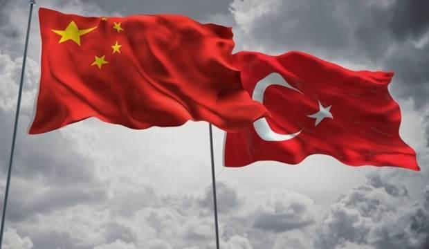 Türkiye ile Çin arasında 5 yılda 126 milyar dolarlık ticaret yapıldı