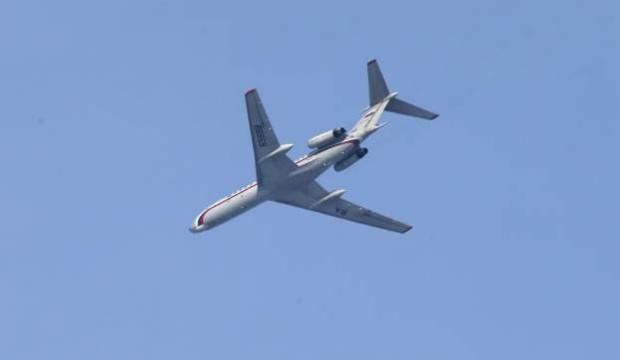Türkiye izin verdi! Rus uçağı Türkiye üzerinde gözlem yapacak