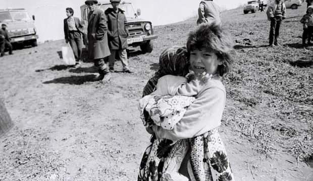 Türkiye ve Azerbaycan'ın ortak acısı: Hocalı katliamı
